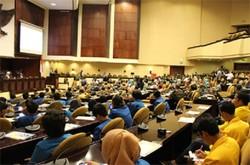 برگزاری اجلاس بینالمللی وحدت در اندونزی