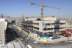 پروژه میدان شهدا مشهد ۷۰۰ میلیارد تومان بدهی دارد