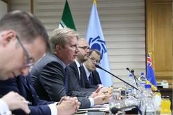 وزیر تجارت نیوزلند