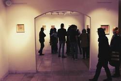 برگزاری نمایشگاه گروهی گرافیک «حیات ذهن» در شیراز