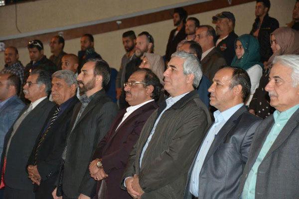 Iran's 'Bodyguard' screened at BIFF