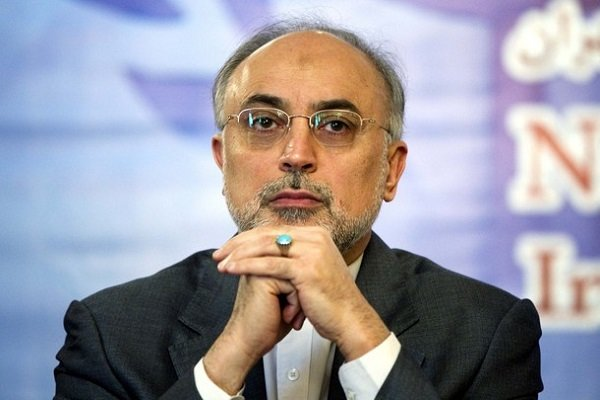 Iran's nuclear chief lands in Rome