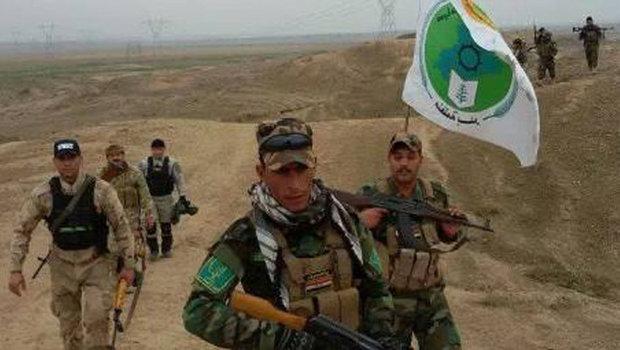 الحشد الشعبي يعلن تحرير 10 قرى ومقتل 26 إرهابياً جنوب غرب الموصل