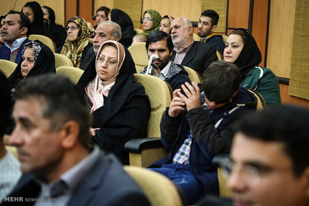 Iran marks Intl. Day of Persons with Disabilities