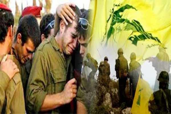 معادلات نظامی حزب الله و اسرائیل/نقاط ضعف صهیونیستها