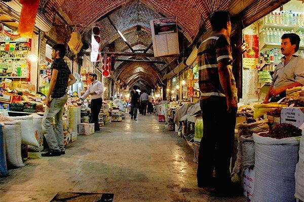 دغدغه گردشگری شهر نیمه تعطیل در عید نوروز/ بازاریان: مشتری نداریم