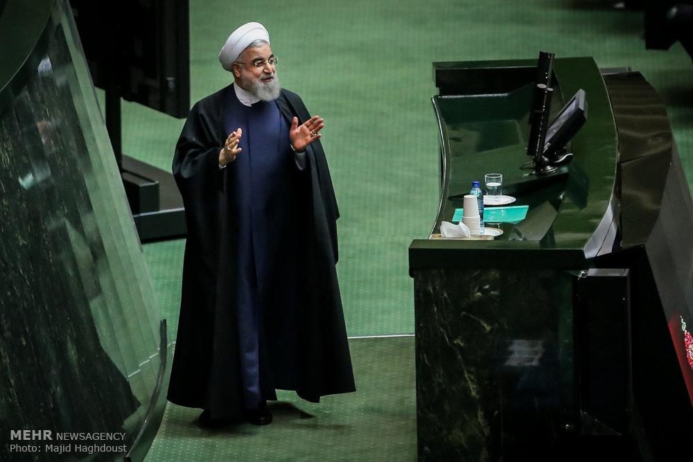 قانونگریزی به روش تدبیریها/ ترک فعل دولت روحانی زیر ذرهبین مجلس