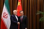 ایران اور چین کی دہشت گردی کے خلاف باہمی تعاون پر تاکید