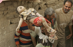 Terrorists killed, injured 4,265 Iraqis in Nov.