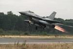 اردن کا جنگی طیارہ ایف 16 گر کرتباہ/ پائلٹ ہلاک
