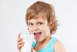 کاهش ریسک سندروم متابولیک در کودکان با مصرف شیر