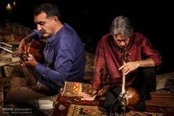 کیهان کلهر در شهرهای ایران کنسرت میدهد/ همراهی اردال ارزنجان