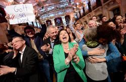 هزيمة مرشح اليمين المتطرف في الانتخابات الرئاسية النمساوية