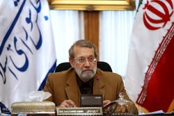 Larijani condoles assassination of Russian amb.