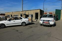 اخطار به ۶۰ واحد آلاینده در استان تهران/وضعیت معادن شن و ماسه