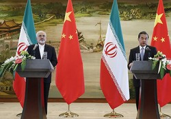 China warns sides against undermining JCPOA