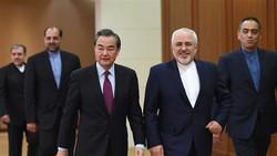 China warns against any violation of Iran nuclear deal