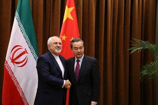 İran ve Çin terörizme karşı işbirliği yapacak
