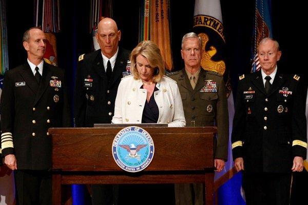 وزيرة أمريكيّة تطلق تصريح حرب باردة ضدّ روسيا