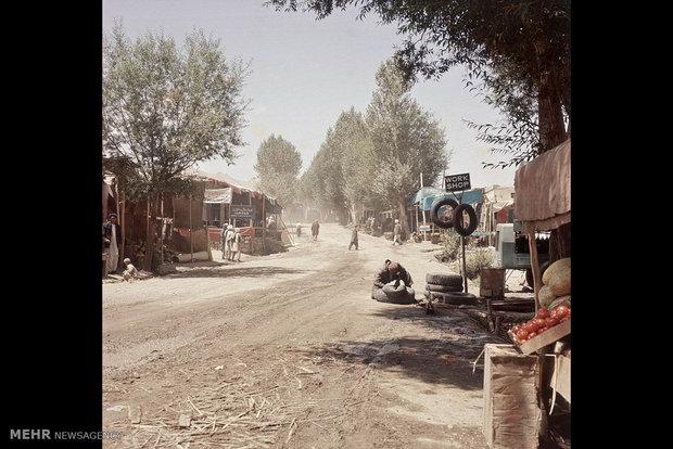 افغانستان قبل از طالبان