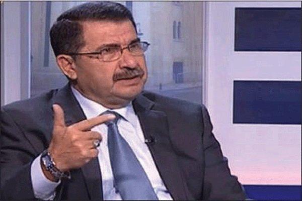 حطيط: القرار الأميركي بالتسليح النوعي للإرهابيين تغطية على هزيمة حلب