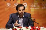 مدیرکل هنرهای نمایشی خبرنگار شد/ نگرانی از میزبانی همدان