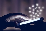 رشد ۳ برابری فعالیت مشترکان اینترنت در شبکههای اجتماعی