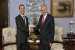 همکاری روسیه و ترکیه درحل بحران سوریه/همکاری هسته ای دو کشور