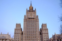 Moscow reacts to 23 diplomats expulsion from UK