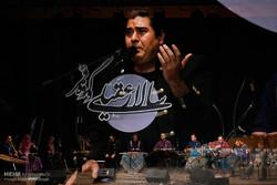 کنسرت موسیقی سنتی سالار عقیلی در همدان