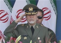 القائد العام للجيش الإيرانيّ : ناقضو العهود لن يستطيعوا النّيل من الجمهوريّة الإسلاميّة