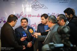 امضا تفاهمنامه احداث ۱۴۰۰۰ واحد مسکن محرومین