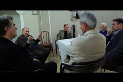 دیدار مدیران خانه موسیقی از حسین دهلوی
