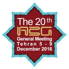 ACG conference, general meeting kicks off in Tehran