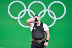 Iran weightlifting seeks more seats in global stage