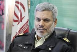 نظم و امنیت کامل در راهپیمایی ۲۲ بهمن برقرار است