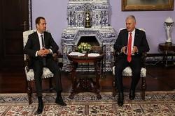 Türkiye ile Rusya ortak fon oluşturacak