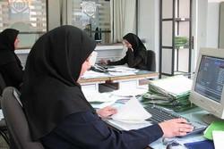 خدمات رسانی به ۲۳۳۴ زن سرپرست خانوار در استان زنجان