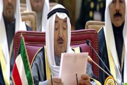 أمير الكويت يعزي برحيل آية الله هاشمي رفسنجاني