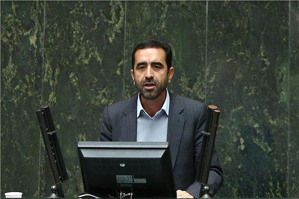 علی گلمرادی