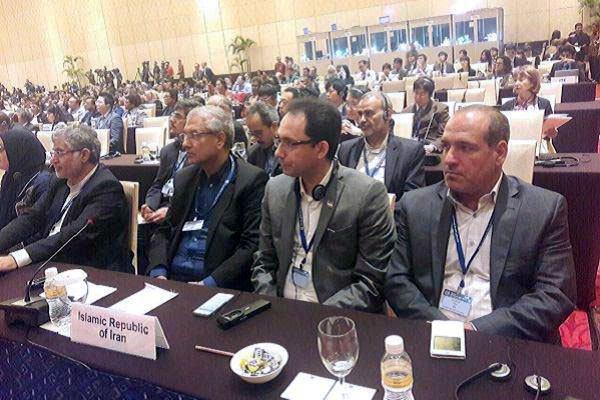 Labor min. attends ILO's APRM in Indonesia