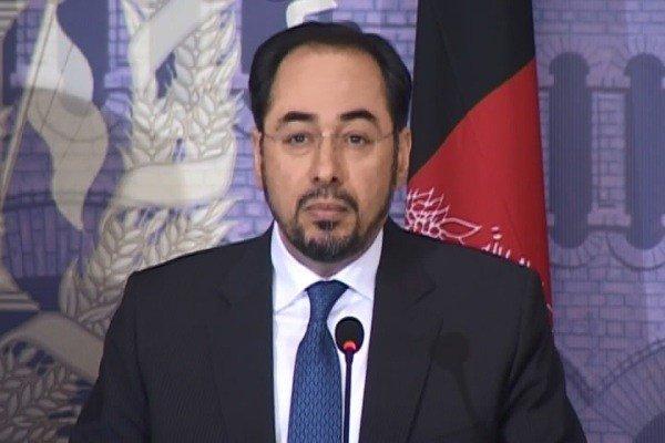 وزیر خارجه افغانستان استعفا کرد