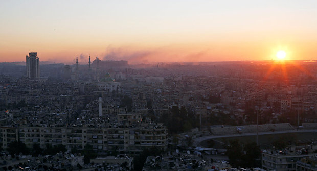 Militants refusing to leave Aleppo to be eliminated