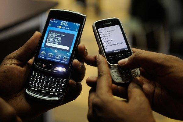 2296232 - مزاحمتهای پیامکی متوقف نشد/اهمال در این اجرای مصوبه شورای فضای مجازی