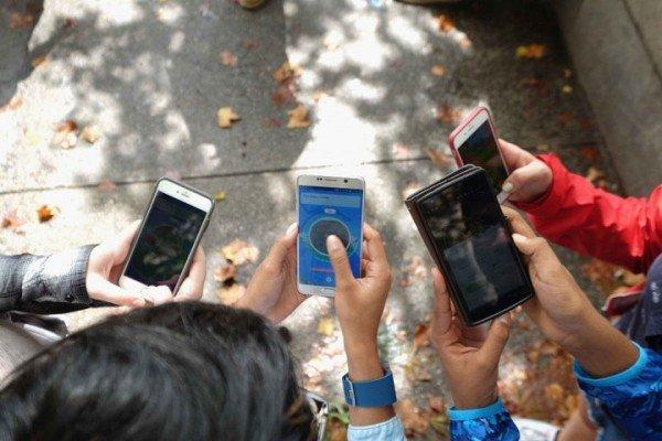 اینترنت موبایل