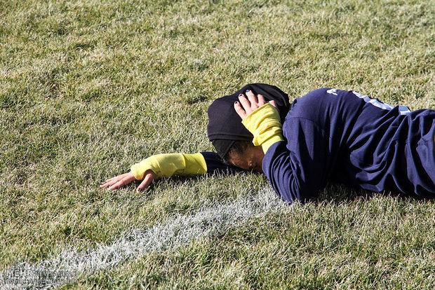 عکس فوتبال دخترا,تصاویر فوتبال بانوان,عکس های فوتبال لیگ برتر بانوان,عکس های دختران فوتبالیست