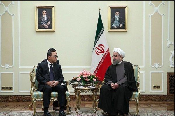İran ve Endonezya arasında ticaret hacmi artacak