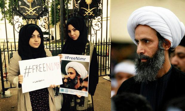 Theresa May should condemn Saudi death penalties at GCC meeting
