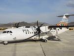 پاکستان کا مسافربردار طیارہ حادثے سے بال بال بچ گیا