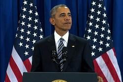 أوباما يختتم عهده الرئاسي بعفو قياسي